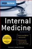 Internal Medicine, Saadat, Sarvenaz S., 0071715177