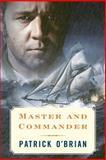 Master and Commander, Patrick O'Brian, 0393325172