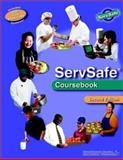 ServSafe(r) Coursebook, with the Scantron Certification Exam Form, NRA Educational Foundation Staff, 0471225177