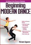 Beginning Modern Dance, Giguere, Miriam, 1450405177