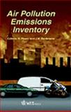 Air Pollution Emissions Inventory, H. Power, J. M. Baldasano, J. M. Baldasano, 1853125172
