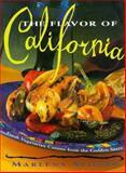 The Flavor of California, Marlena Spieler, 0062585177