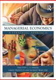 Managerial Economics, Timothy C. G. Fisher and David Prentice, 0415495172