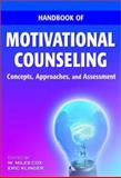 Handbook of Motivational Counseling : Concepts, Approaches, and Assessment, , 0470845171
