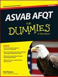 ASVAB AFQT for Dummies, Consumer Dummies, 1118775171