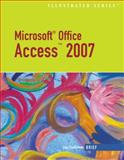 Ms Access 12, Illustrated Brief, Friedrichsen, Lisa, 1423905172
