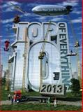 Top 10 of Everything 2013, Caroline Ash, 1454905174