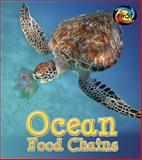 Ocean Food Chains, Angela Royston, 1484605179