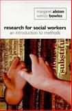 Research for Social Workers 9781864485172