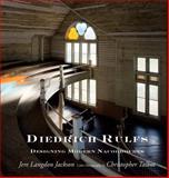 Diedrich Rulfs, Jere Jackson, 1936205173