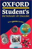 Oxford Student's Dictionary of English, , 0194315177