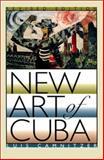 New Art of Cuba, Camnitzer, Luis, 0292705174