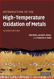 Introduction to High Temperature : Oxidation of Materials, Birks, Neil and Meier, G. H., 0521485177