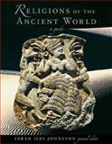 Religions of the Ancient World, , 0674015177