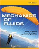 Mechanics of Fluids 5th Edition