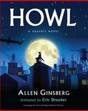 Howl, Allen S. Ginsberg and Eric Drooker, 0062015176