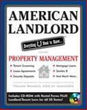 American Landlord : Everything U Need to Know... about Property Management, Rhodes, Trevor, 0071545174