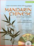 Mandarin Chinese Learning Through Conversation: Volume 1, Kang Yuhua and Lai Siping, 0764195174