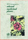 WHO Monographs on Selected Medicinal Plants, World Health Organization, 9241545178