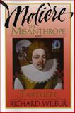 The Misanthrope and Tartuffe 9780156605175