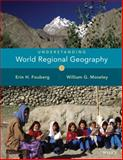 Visualising World Geography, Rollinson, Paul and Fouberg, 0471735175