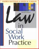 Law in Social Work Practice, Saltzman, Andrea and Furman, David M., 0830415173