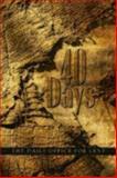 40 Days, , 0898695171