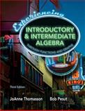 Experiencing Introductory and Intermediate Algebra Through Functions and Graphs, Pesut, Bob, 0132215179