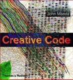 Creative Code, John Maeda, 0500285179