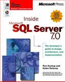 Inside Microsoft SQL Server 7.0, Soukup, Ron and Delaney, Kalen, 0735605173