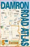 Damron Road Atlas, Bob Damron, Gina M. Gatta, Ian Philips, 0929435176