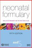 Neonatal Formulary, Cathryne Hall, 140514517X