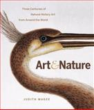 Art and Nature, Judith Magee, 1553655176