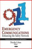 Emergency Communications : Enhancing the Safety Network, Cohen, Nicolás, 1607415178