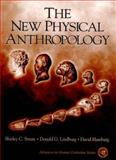 The New Physical Anthropology, Strum, Shirley C. and Lindburg, Donald G., 0132065177