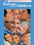 Parents and Their Children, Ryder, Verdene, 1566375177