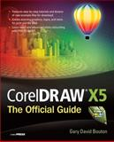 Coreldraw X5 : The Official Guide, Bouton, Gary David, 0071745173