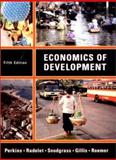Economics of Development, Gillis, Malcolm, 0393975177