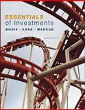Essentials of Investments, Bodie, Zvi and Kane, Alex, 0073405175