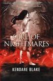 Girl of Nightmares, Kendare Blake, 0606355170