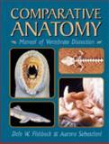 Comparative Anatomy 9780895825179