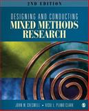 Designing and Conducting Mixed Methods Research, Clark, Vicki L. Plano and Creswell, John W., 1412975174