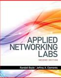 Applied Networking Labs 2nd Edition