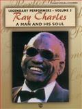 Ray Charles LPs, CPP Belwin Staff, 0897245180