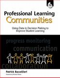 Professional Learning Communities, Patrick Baccellieri, 1425805183