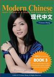 Modern Chinese (BOOK 3) - Learn Chinese in a Simple and Successful Way - Series BOOK 1, 2, 3, 4, Vivienne Zhang, 1490395180