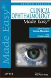 Clinical Ophthalmology Made Easy, Abraham, Anina and Senthil, Sirisha, 9350905183