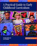 A Practical Guide to Early Childhood Curriculum, Eliason, Claudia Fuhriman and Jenkins, Loa Thomson, 0130945188