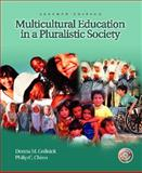 Multicultural Education in a Pluralistic Society and Exploring Diversity Package, Chinn, Philip C. and Gollnick, Donna, 0131555189