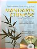 Mandarin Chinese Learning Through Conversation: Volume 2, Kang Yuhua and Lai Siping, 0764195182